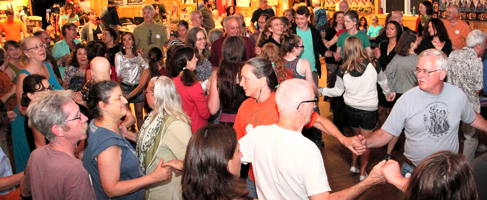 Balkan Music and Dance Camps