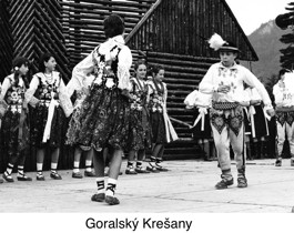 Goralský Krešany - Vonnie Brown