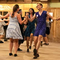 Country Song and Dance Society