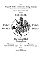 Festival Folk Dance Folk Song