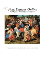 Folk Dancer Online