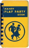 Handy Play Party Book by Lynn Rohrbough