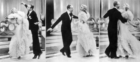 History of the Waltz