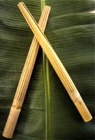 Hula Pui li sticks