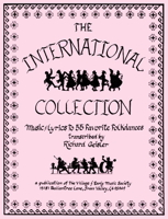 The International Collection by Richard Geisler