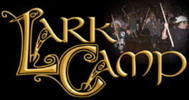 Lark Camp logo