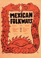Mexican Folkways