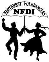 Northwest Folk Dancers