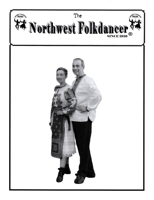 Northwest Folkfancer