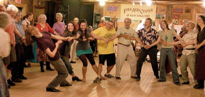 Oktoberfest International Dance and Music Weekend