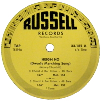 Russell Records