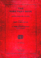 The Song Play Book by Mary A Wollaston