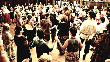 Stockton Folk Dance Camp