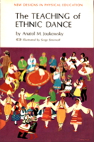 The Teaching of Ethnic Dance